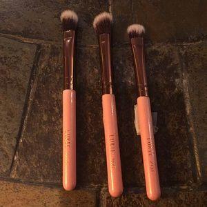 Luxie Brushes Travel Set